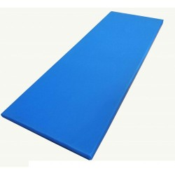 Egzersiz Plates Minderi 60x120x2 cm.