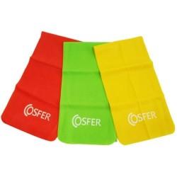 Pilates Bantı Cosfer 3 lü Set