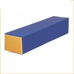 Blok Çubuk Minder 25x30x80 cm. Pvc Kaplı