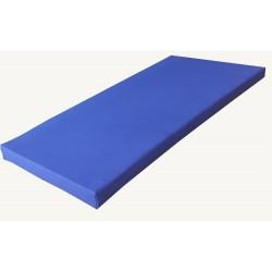 60x120x5 cm. Jimnastik Minderi Soft Kumaş