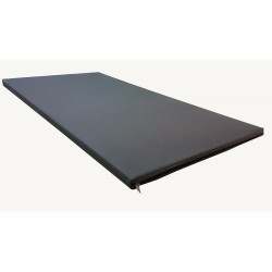 100x200x5 Jimnastik Minderi (2 Yıl Garantili)